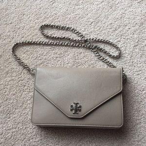 Tory Burch crossbody bag w removable strap NWOT